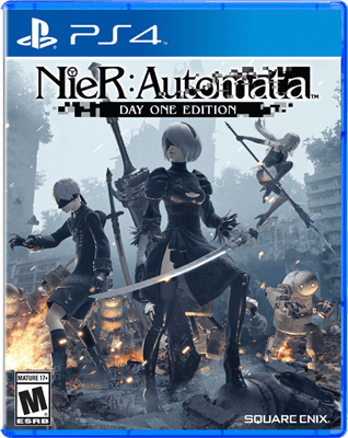 about-nier-automata
